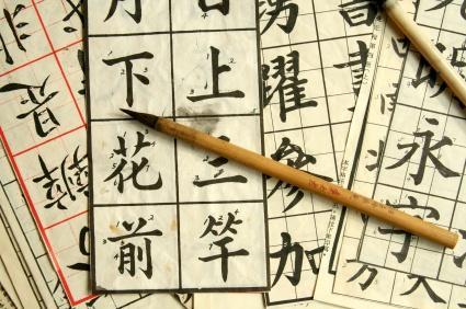 Resultado de imagem para mandarim na china