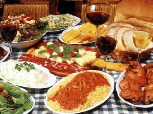 culinária-italiana