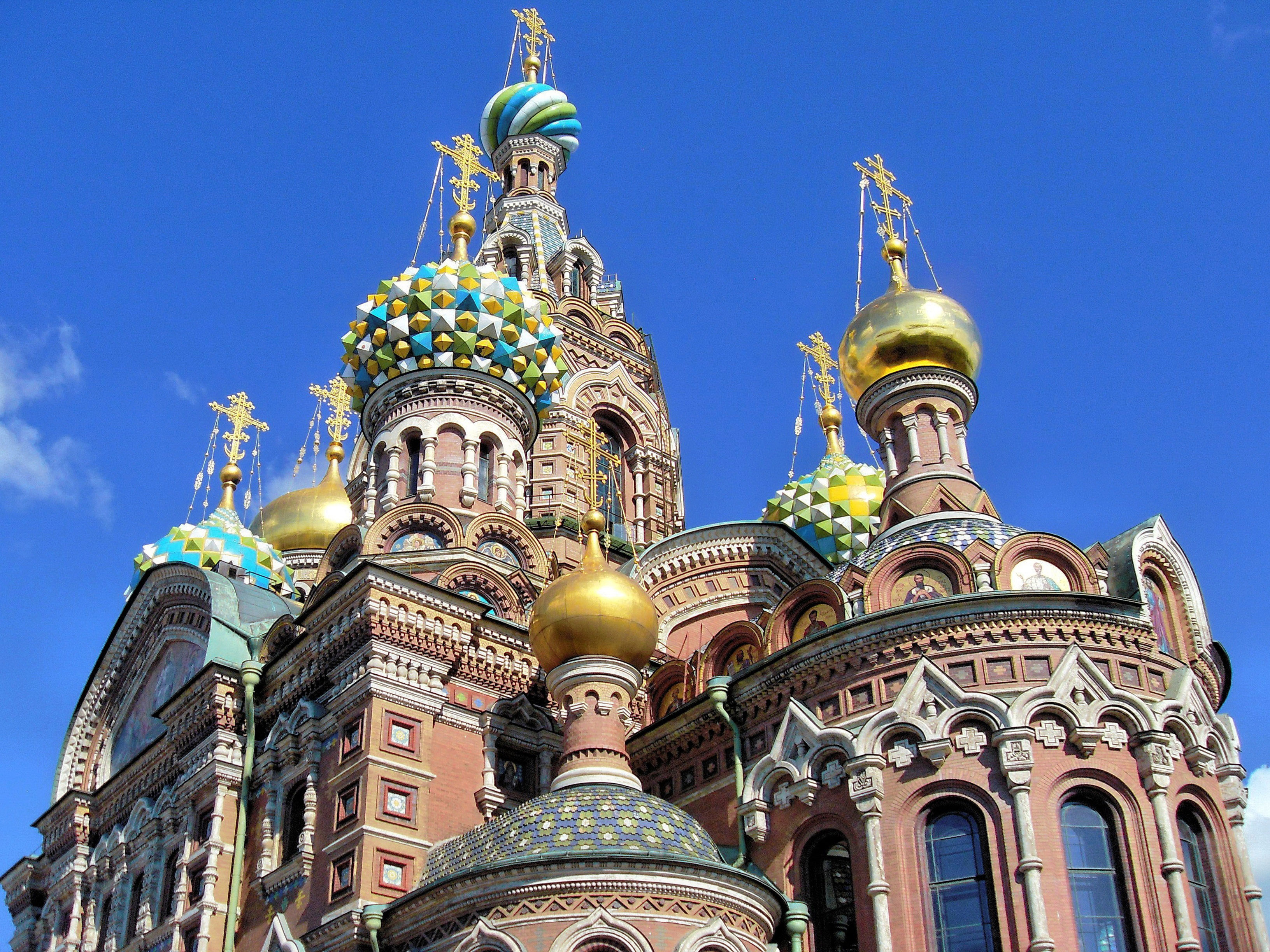 cathedral-in-saint-petersburg-russia